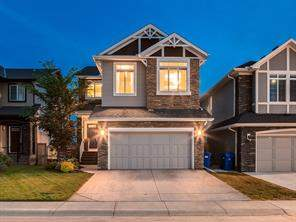 7 Brightoncrest Tc Se, Calgary