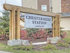 #160 300 Marina Dr, Chestermere  Listing
