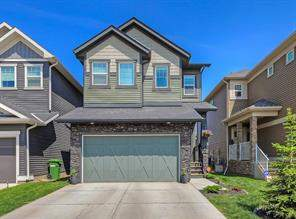 1158 Kings Heights WY Se, Airdrie