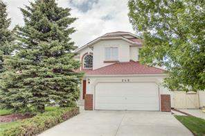 248 Sierra Madre Co Sw, Calgary