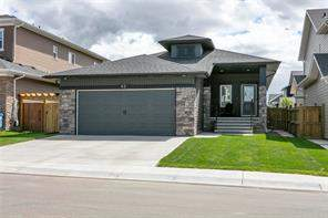 62 Ravenscroft CL Se, Airdrie