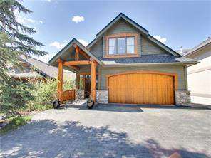 333 Eagle Ht, Canmore