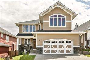 50 Ridge View Pl, Cochrane