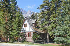 601 3 St, Canmore  South Canmore homes for sale