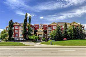 #318 5115 Richard RD Sw in Lincoln Park Calgary-MLS® #C4189273