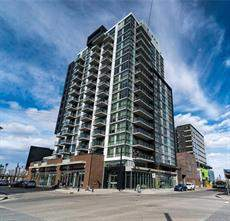 #601 550 Riverfront AV Se, Calgary  T2G 1E5 Downtown East Village