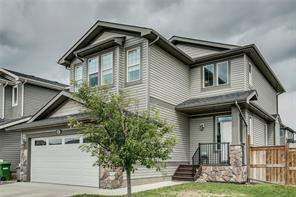 2057 Luxstone Bv Sw, Airdrie  Listing