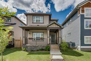 2591 Reunion Sq Nw, Airdrie  Listing
