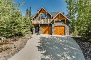 140 Caffaro Co, Canmore  Three Sisters homes for sale