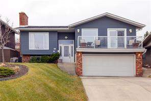 6323 Thornaby WY Nw, Calgary  T2K 5K8 Thorncliffe