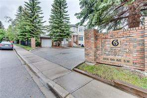 #9 3906 19 AV Sw, Calgary  Glendale homes for sale