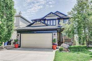 222 Rockborough Gr Nw, Calgary