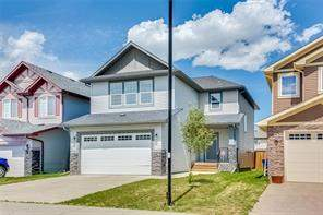 44 Baywater Co Sw, Airdrie