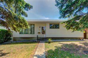 619 Seattle DR Sw, Calgary