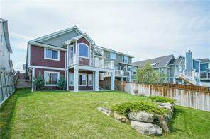 258 Ridge View Gr, Cochrane
