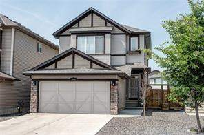 1064 Brightoncrest Gr Se, Calgary