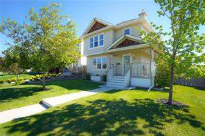 North Calgary Real Estate