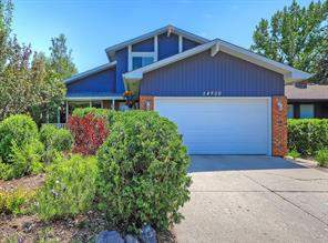 14920 Deer Run DR Se, Calgary  T2j 5m7 Deer Run