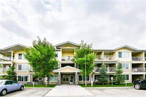 #1105 4 Kingsland CL Se, Airdrie  T4A 0J3 King's Heights