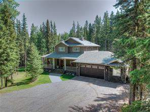 7 Highlands Bv, Bragg Creek