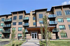 #401 145 Burma Star RD Sw, Calgary  CFB Lincoln Park homes for sale