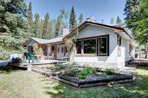 340 Wild Rose Cl, Bragg Creek