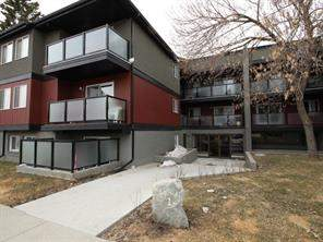#309 1915 26 ST Sw, Calgary  Killarney homes for sale