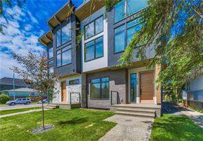 705 33 ST Nw, Calgary  T2N 2W7 Parkdale