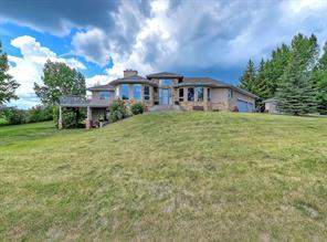 Springbank 245227 Rge RD 31a, Rural Rocky View County