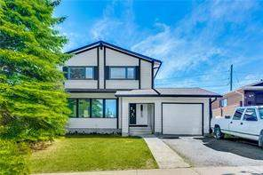 27 Bedford DR Ne, Calgary  T3K 1L2 Beddington Heights