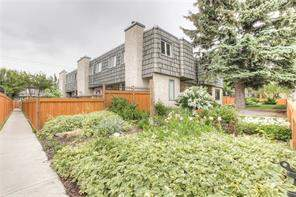 #9 2412 30 ST Sw, Calgary  Killarney homes for sale
