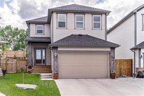 131 Reunion Gv Nw, Airdrie