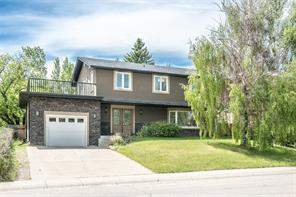 2307 Usher RD Nw, Calgary  T2N 4E2 University Heights