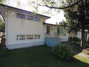 3828 14 ST Nw, Calgary  T2K 1J4 Cambrian Heights
