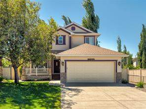 254 Chaparral Co Se, Calgary