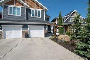 708 River Heights Cr, Cochrane
