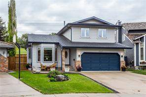 1040 Deer River Ci Se, Calgary  T2J 6Y9 Deer Run