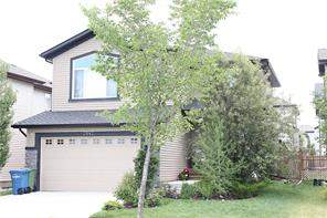 2842 Chinook Winds DR Sw, Airdrie  Listing