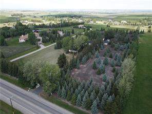 30072 Springbank Rd, Rural Rocky View County  Listing