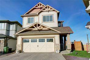 103 Morningside Me Sw, Airdrie  T4B 0X2 Morningside