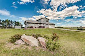Springbank 41122 Twp RD 245, Rural Rocky View County
