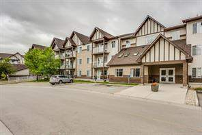 Woodhaven #1316 200 Community Wy, Okotoks  condominiums