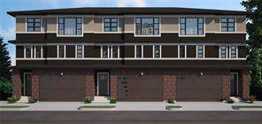 #20 150 Discovery DR Sw, Calgary  New Discovery homes for sale