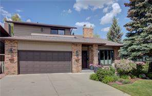 MLS® #C4191212® 36 Woodgreen CR Sw in Woodlands Calgary Alberta