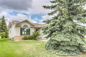 420 Woodside DR Nw, Airdrie  Listing