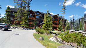 #121 104 Armstrong Pl, Canmore  Three Sisters homes for sale