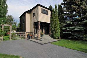 1619 7 ST Nw, Calgary  T2M 3H7 Rosedale