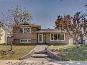 836 Acadia DR Se, Calgary  T2J 0C8 Maple Ridge