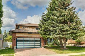 63 Woodfield RD Sw, Calgary  Listing