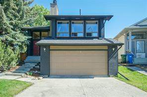 64 Ranchridge RD Nw, Calgary  T3G 1V8 Ranchlands Estates